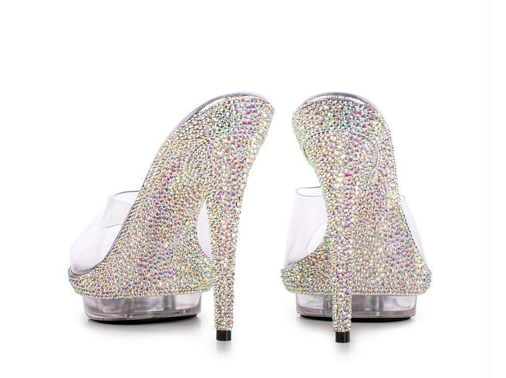 Zapatos de competición Talía Superstar AB