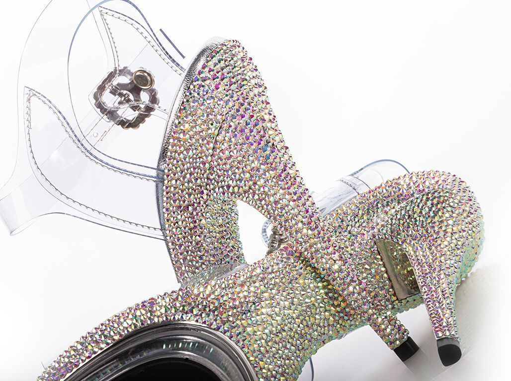 Zapatos de competición Urania Superstar AB