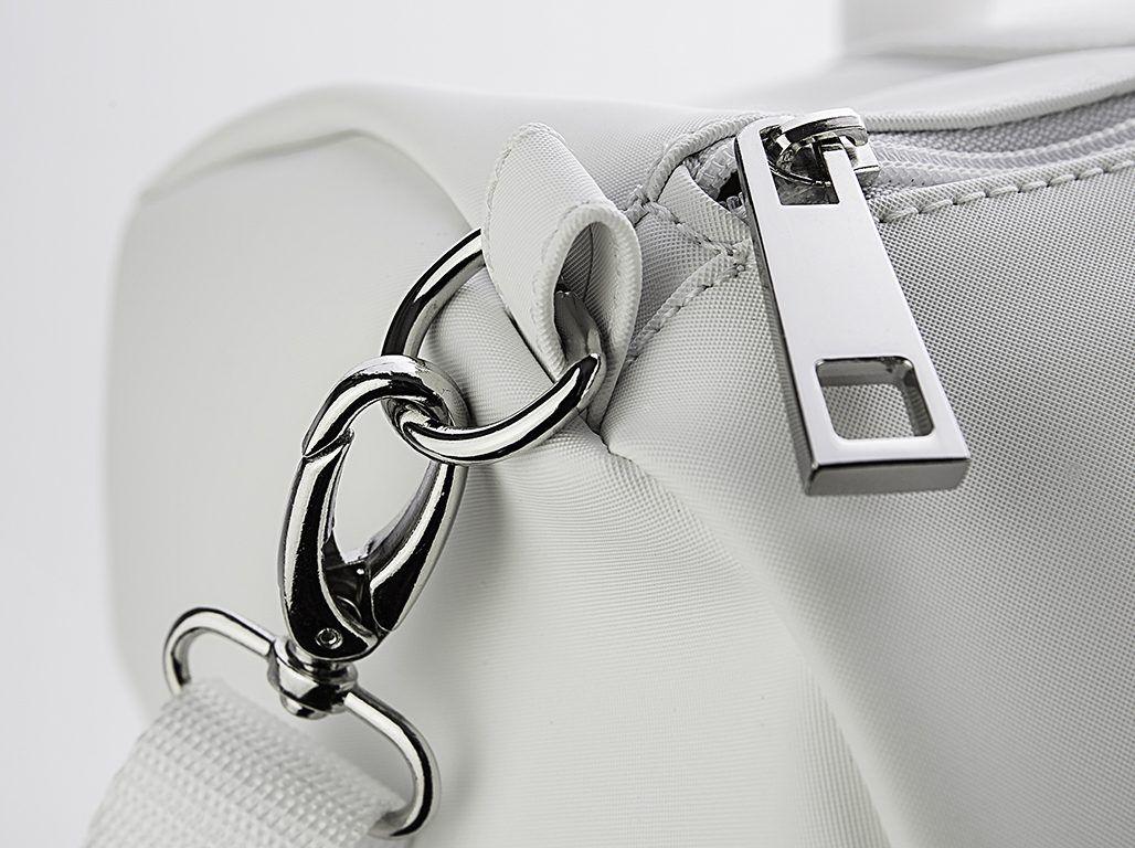mochila apolo blanca