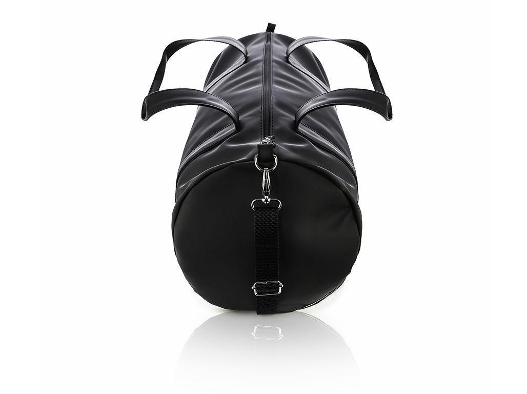 black Zeus bag